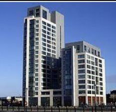 Thumbnail 2 bed flat to rent in Princes Dock, 1 William Jessop Way, Liverpool