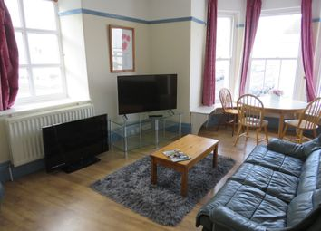 Thumbnail 1 bed flat for sale in Citadel Road, Hoe, Plymouth