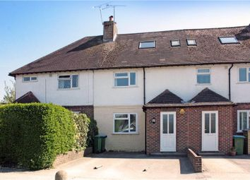 Thumbnail 3 bed terraced house for sale in Hillside Crescent, Angmering, Littlehampton