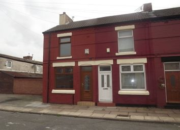 Thumbnail 2 bed terraced house to rent in Weaver Street, Walton, Liverpool