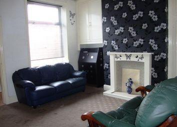 Thumbnail 2 bed terraced house to rent in Tavistock Street, Nelson