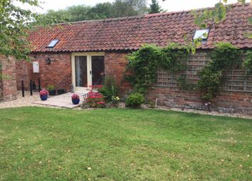Thumbnail 2 bed bungalow for sale in Old Bolingbroke, Spilsby