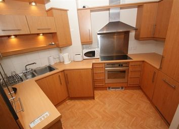 Thumbnail 2 bed flat to rent in Richmond Hill, Clifton, Bristol