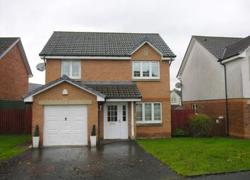 Thumbnail 3 bed detached house to rent in St. Andrews Drive, Law, Carluke
