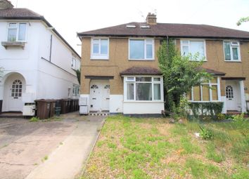 Thumbnail 2 bed maisonette for sale in Sutton Road, St. Albans