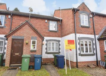 Thumbnail 2 bedroom terraced house to rent in Headington, Oxford