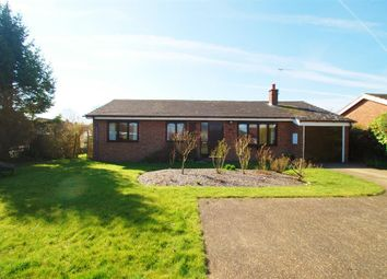 Thumbnail 4 bed bungalow for sale in Great Steeping, Spilsby