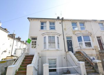 Thumbnail 2 bedroom flat for sale in Tideswell Road, Eastbourne