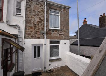 Thumbnail 2 bed end terrace house for sale in Southgate Street, Redruth