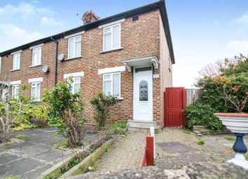 3 bed semi-detached house for sale in Durban Road, London E17
