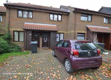 Thumbnail 2 bed end terrace house for sale in Ayletsfield, Harlow, Essex