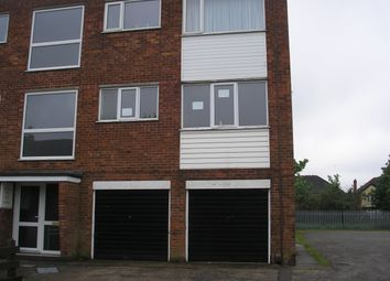 Thumbnail 2 bed flat for sale in Thorgam Court, Grimsby