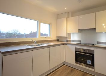 Thumbnail 1 bed flat to rent in Kidwells Close, Maidenhead
