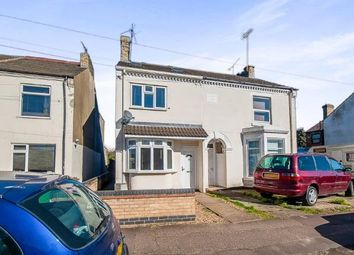Thumbnail 3 bedroom semi-detached house for sale in Fengate, Peterborough, Cambridgeshire, United Kingdom