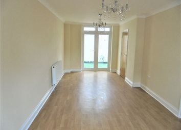 Thumbnail 3 bed terraced house to rent in Murchison Road, London