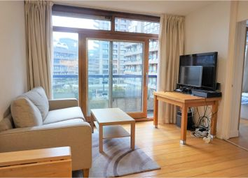 Thumbnail 1 bed flat to rent in Bunyan Court, Barbican