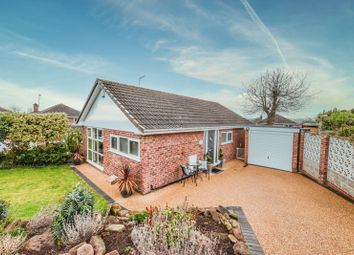 Thumbnail 2 bed detached bungalow for sale in Fountain Fold, Gnosall, Stafford