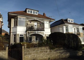 Thumbnail 5 bedroom maisonette for sale in Castlemain Avenue, Southbourne, Bournemouth