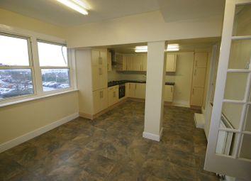 Thumbnail 3 bedroom flat to rent in Bridge Terrace, Albert Road South, Ocean Village, Southampton