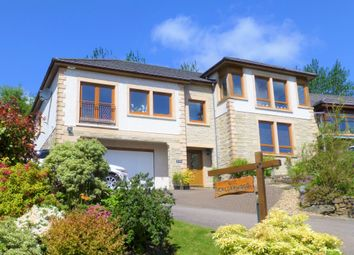 Thumbnail 3 bed detached house for sale in 2 Calderwood, Innellan, Dunoon