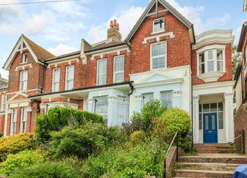 Thumbnail 5 bed semi-detached house for sale in Stanley Road, Hastings