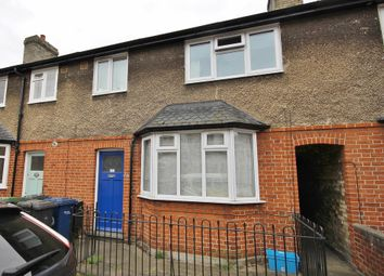 Thumbnail 1 bedroom terraced house to rent in St. Philips Road, Cambridge