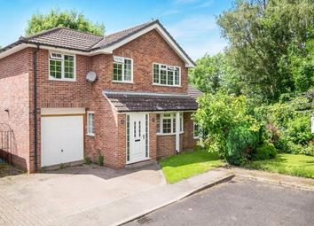 Thumbnail 4 bed detached house for sale in Brielen Road, Radcliffe-On-Trent, Nottingham, Nottinghamshire