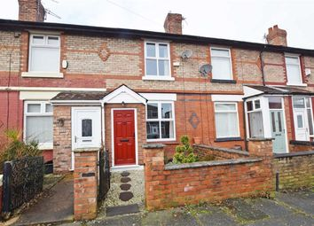 Thumbnail 2 bed terraced house for sale in Ladysmith Road, Didsbury, Manchester