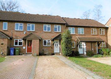 Thumbnail 2 bedroom terraced house for sale in Leicester, Bracknell, Berkshire