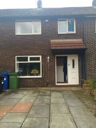Thumbnail 3 bedroom terraced house for sale in Blackbrook Road, Heaton Chapel, Stockport