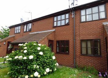 Thumbnail 2 bed property for sale in Belvoir Close, Morton, Gainsborough