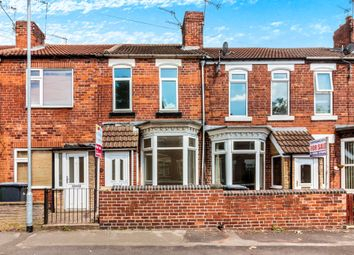 Thumbnail 2 bedroom terraced house for sale in Queen Street, Rotherham