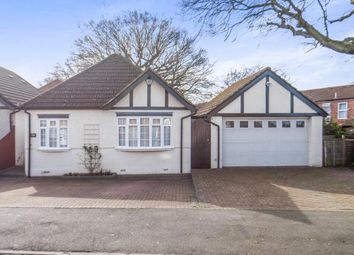 Thumbnail 3 bed bungalow for sale in Dorchester Road, Worcester Park