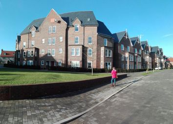 Thumbnail 2 bed flat to rent in Wyvern Way, Burgess Hill