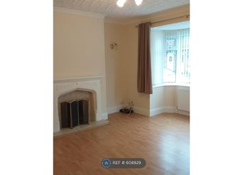 Thumbnail 3 bed terraced house to rent in Carlisle Street, Hartlepool