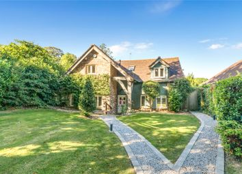 Thumbnail 3 bed detached house for sale in The Lane, Chichester, West Sussex