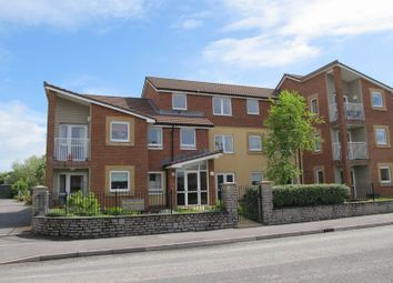 Thumbnail 1 bed property for sale in Station Road, Worle, Weston-Super-Mare