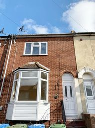 Thumbnail 3 bed flat to rent in Derby Road, Southampton