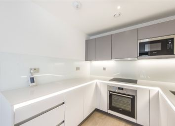 Thumbnail 1 bedroom flat for sale in Redwell House, Singapore Road, London