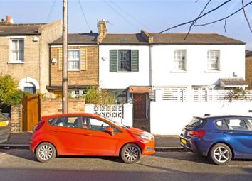 Thumbnail Terraced house for sale in Thornton Road, London
