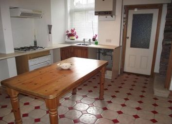 Thumbnail 2 bed terraced house to rent in Haydock Street, Roe Lee, Blackburn