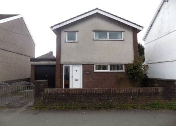 Thumbnail 3 bed detached house for sale in Pandy Road, Aberkenfig, Bridgend.