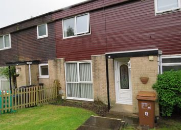 Thumbnail 3 bedroom terraced house for sale in Dell Crescent, Abington, Northampton