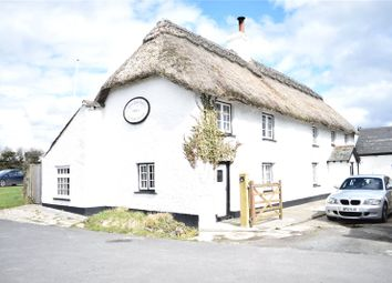 Thumbnail 4 bed detached house to rent in Launcells, Bude