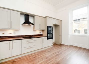 Thumbnail 4 bed town house for sale in Bonnygate, Cupar, Fife