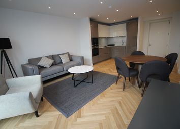 Thumbnail 2 bed flat to rent in Two Fifty One, Southwark Bridge, Elephant & Castle