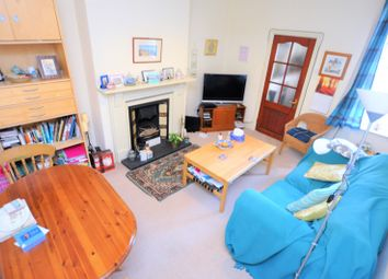 Thumbnail 2 bed flat to rent in Margaret Road, Whitley Bay
