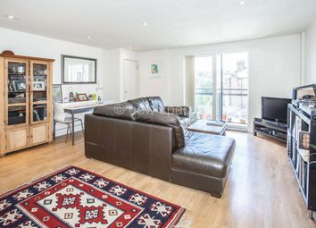 Thumbnail 2 bedroom flat to rent in Shore Road, London Fields