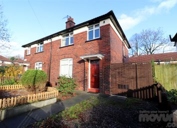 Thumbnail 3 bed semi-detached house for sale in Ripley Street, Bolton