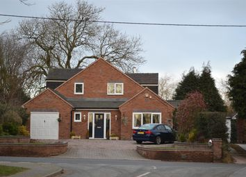 Thumbnail 5 bed detached house for sale in The Staithe, Church Lane, Bradley